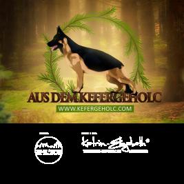 Питомник собак AUS DEM KEFERGEHOLC
