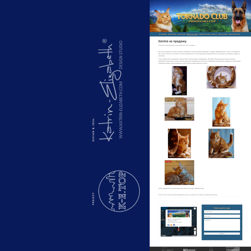Order website for cattery & kennel (4)
