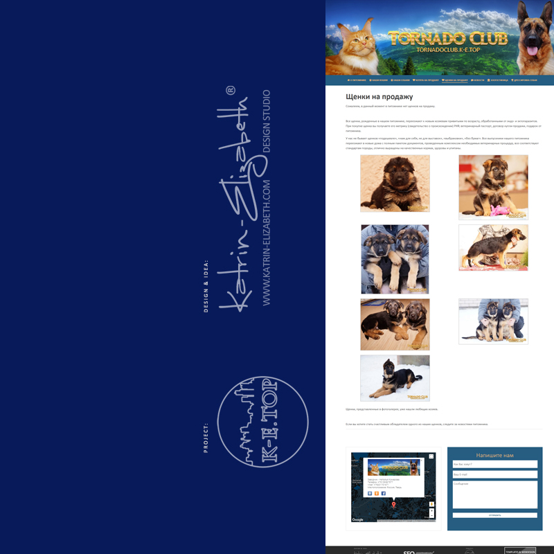 Order website for cattery & kennel (5)